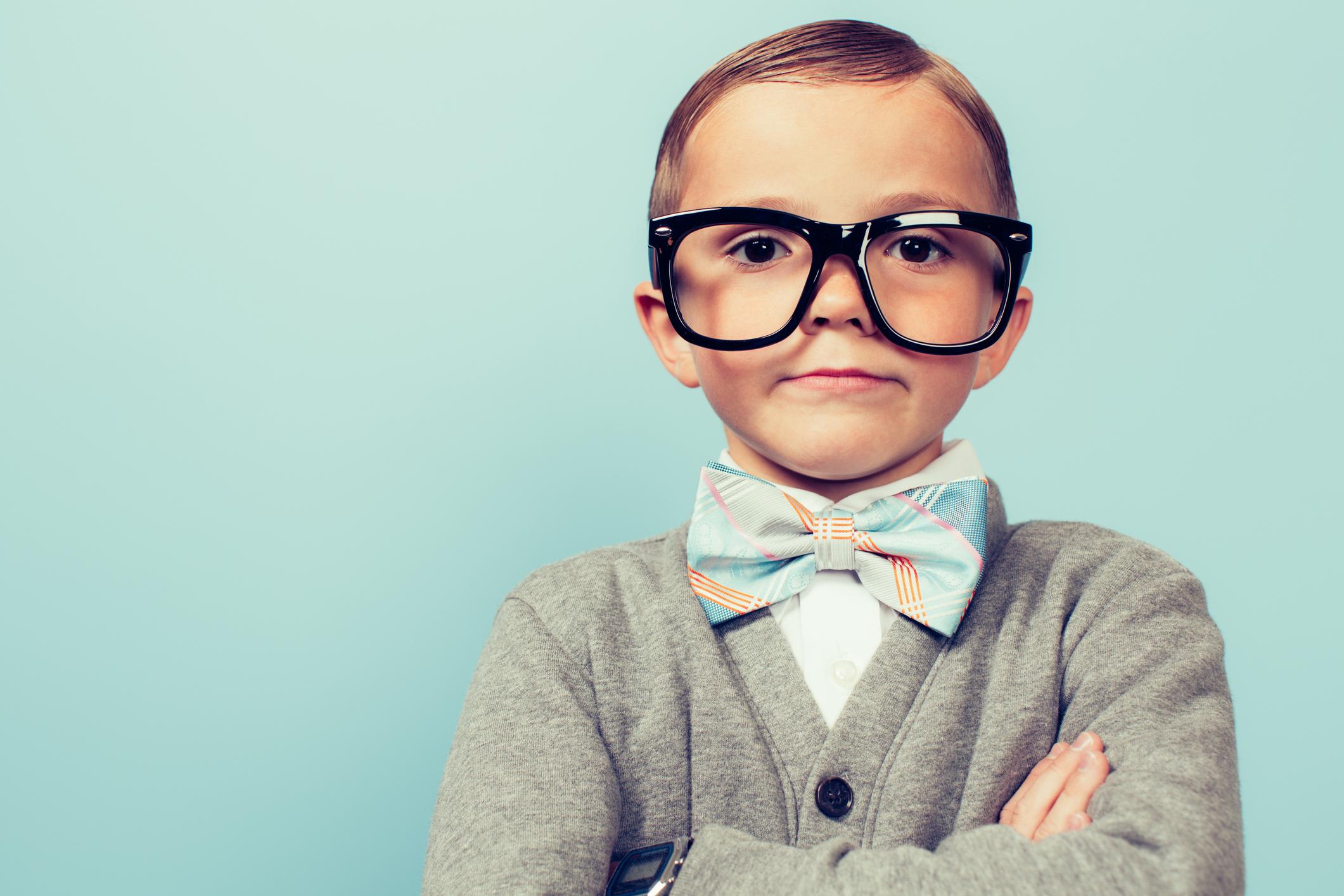 Kläder och mode för barn