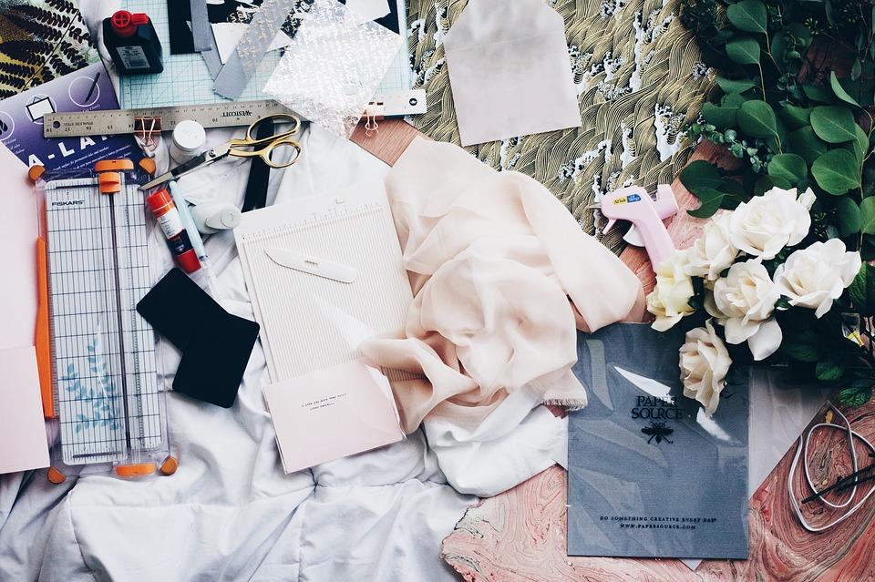 Utbildningar inom modedesign